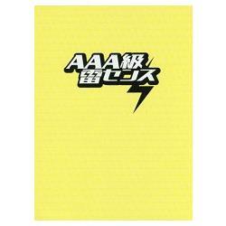 AAA級雷SENSE-出道十年訪談寫真錄