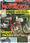 The Classic MOTORCYCLE 4月號 2017