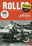 ROLLER magazine Vol.20附iPhone6 專用手機殼