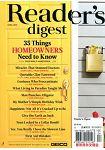 Reader`s Digest 4月號2015年