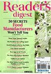 Reader`s Digest 6月號2015年