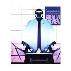 CREATIVE REVIEW Vol.37 No.4 4月號 2017