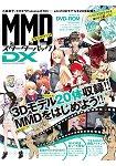 Miku Miku Dance 初音未來3D編舞程式