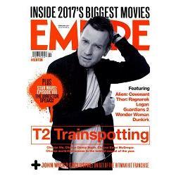EMPIRE (UK)第332期 2月號 2017
