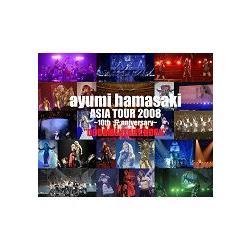 寫真集排行榜 濱崎步2008亞洲巡迴演唱會紀實寫真限量版