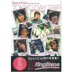 排行榜寫真書 Sparkle TOKYO DAY TRIP