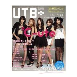 寫真集 UTB+ Vol.22