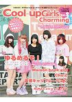 Cool-up Girls Charming~poster Magazine Vol.2附Yurumerumo!.Maison book girl.Chu-Z等海報