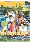 POTATO 9月號2015附海報