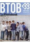 BTOB 韓國男團第一本寫真書
