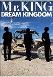 DREAM KINGDOM-Mr.KING 寫真集 一般版