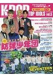 K-POP TOP IDOLS Vol.5