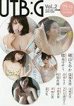 UTB:G-寫真女星 Vol.2附DVD