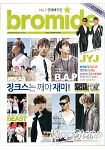Bromide Korea 201308