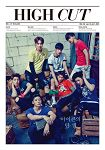 HIGH CUT Korea 2015第152期