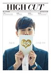 HIGH CUT Korea 2015第153期