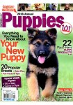 Puppies 101 ANNUAL 2016