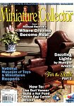 Miniature Collector 10月2015