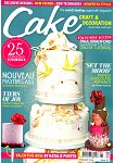 CAKE CRAFT & DECORATION - 2月2016年