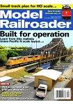 Model Railroader 9月2016年