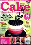 Cake Decoration & Sugarcraft 10月2016年