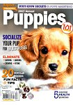 Puppies 101 ANNUAL 2017 *
