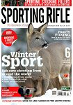SPORTING RIFLE 12月2016年