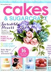 CAKES & SUGARCRAFT 第138期 2-3月號 2017