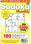 Sudoku Monthly 第143期