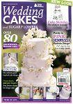Cake Craft Guide Wedding Cakes & sugar flower第30期