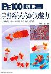 宇野系蘭壽金魚的魅力