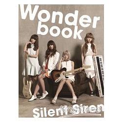 寫真書Silent Siren 讀模女子樂團-成名夢想之路