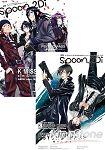 別冊 spoon.2Di Vol.54附Free!.K.PSYCHO-PASS海報