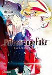 Fate/strange Fake Vol.2
