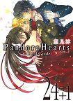 Pandora Hearts 潘朵拉之心官方指南 24 1 Last Dance!