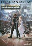 Final Fantasy 15 ULTIMANIA-SCENARIO SIDE
