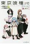 東京&#21936種:re Novel(quest)