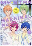 MY★STAR Vol.8附MARGINAL#4/S+h&Frep海報