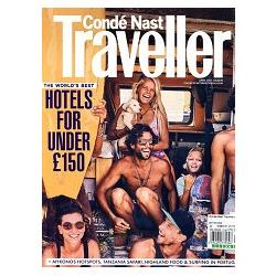 Conde Nast Traveller (UK) 第233期 4月號 2017