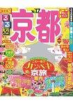 京都旅遊指南 2016-17年版 隨身版