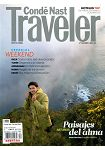 Conde Nast Traveler(Espana)第105期4月號2017