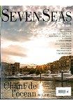 Seven seas sailing遊艇誌2015第3期