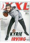 NBA美國職籃XXL 1月2017第261期