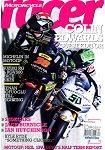 Motorcycle Racer第187期2015年