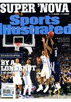 SPORTS ILLUSTRATED 4月11日2016