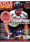 CYCLE SPORT 7月2016