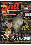 Angling Salt 6月號2016附DVD