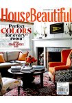 House Beautiful ( US ) 9月2015年