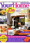 Your Home 10月2015年