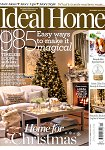 Ideal home 2015年12月
